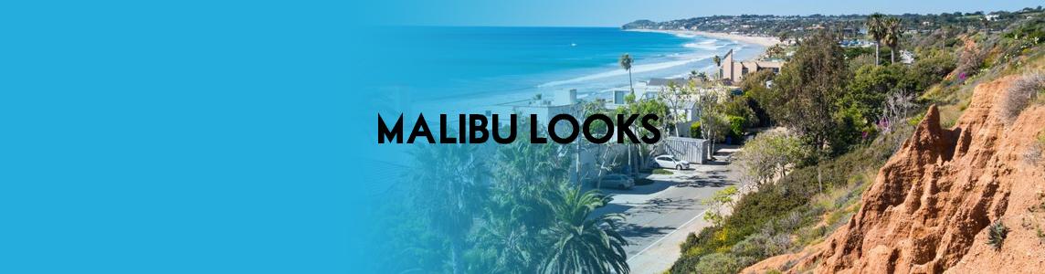 amla Malibu look book