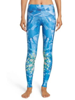 Teeki Lightning in a Bottle Hot Yoga Pant - Amanda Mills LA