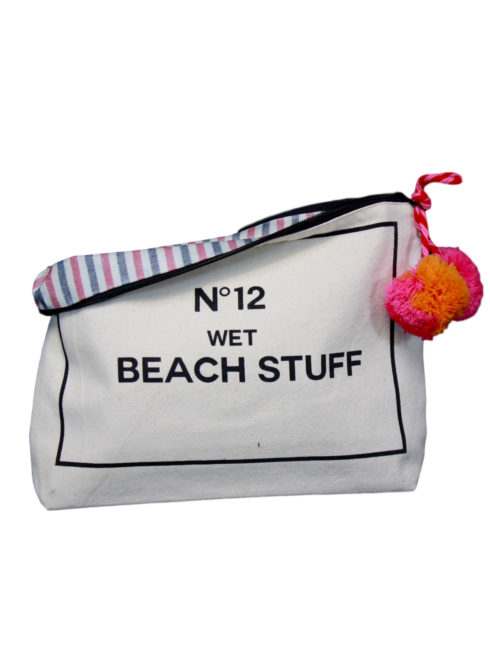 Wet Beach Stuff Case-BAG ALL-shopamla