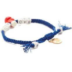 Venessa Arizaga Sassy Bad Ass Bracelet