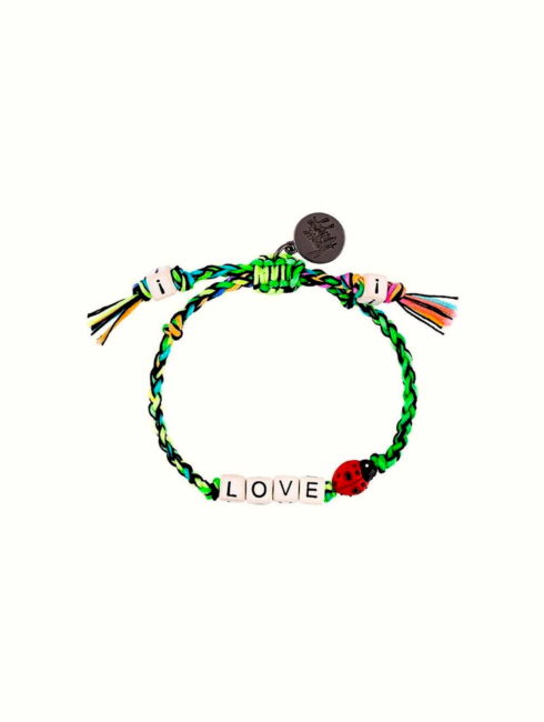 Love Bug Luxury Friendship Bracelet-shopamla