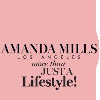 [Interview] Amanda Mills, Founder Amanda Mills Los Angeles