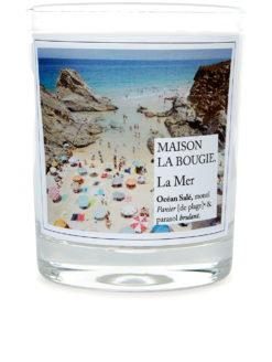 La Mer Océan Salé Scented Luxury Candle