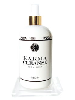 Karma Cleanse Organic Room Mist