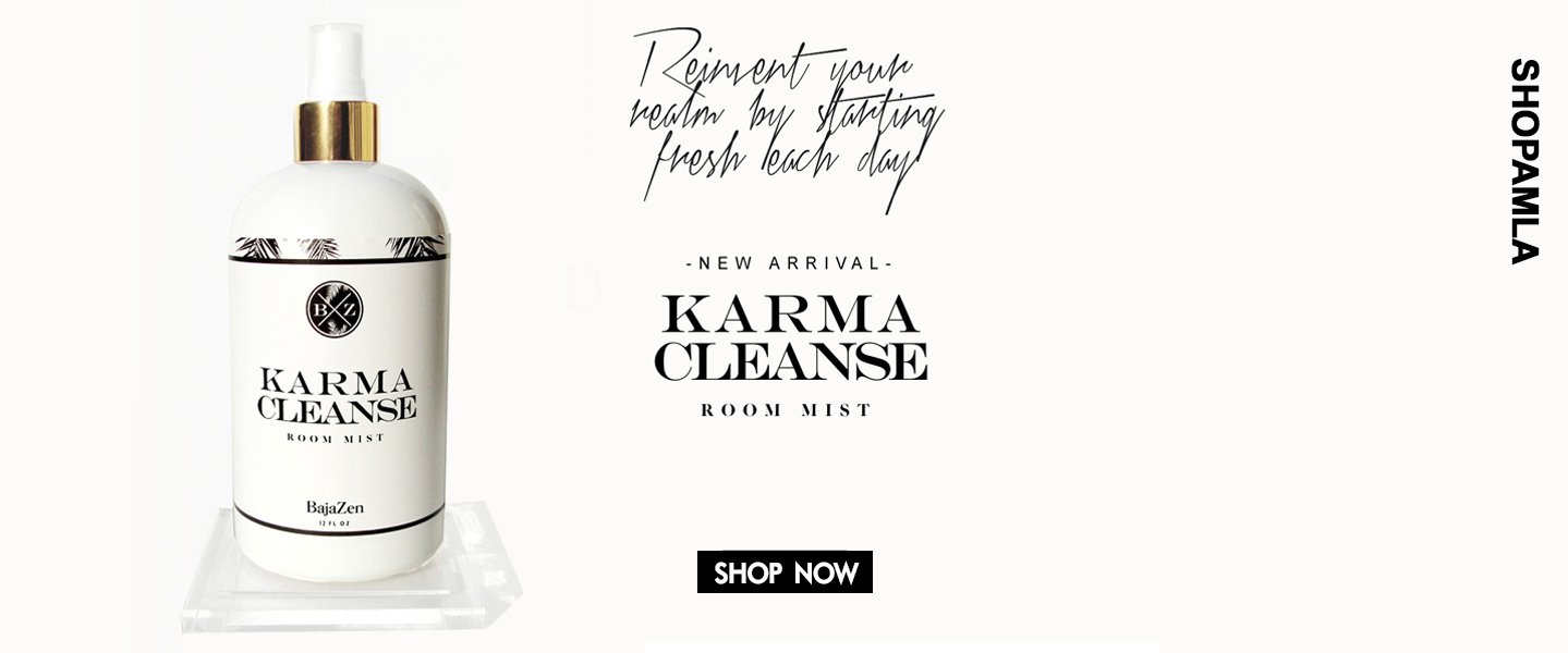 AMLA karma cleanse