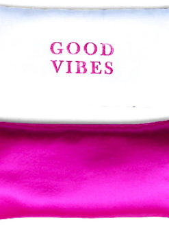 GOOD VIBES CALMING ORGANIC EYE SOOTHERS