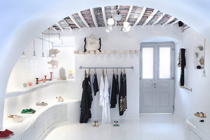 Mykonos shopping guide amanda mills la