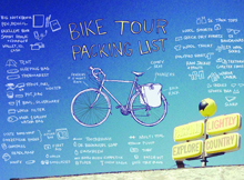 Bike+tour+packing+list