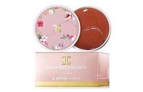 Jay Jun Roselle Tea Eye Gel Patch, 60 Patches