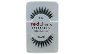 Red Cherry Eyelashes 42