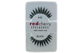 Red Cherry Eyelashes 42