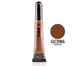 LA Girl Pro Conceal HD Concealer  Chestnut  GC98