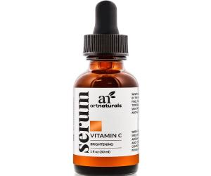ArtNaturals Enhanced Vitamin C Serum with Hyaluron