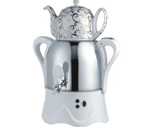 السماور إناء لاإعداد الشاي