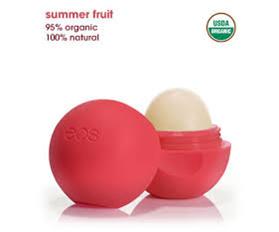 مرطب eos فاكهة الصيف