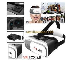 النظارات المذهلة المحاكية للواقع الإفتراضي