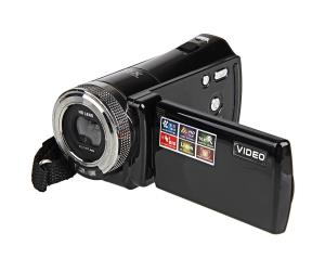 digital video camers