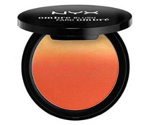 NYX ombre BLUSH FARD ombre OB01 Feel The Heat