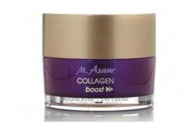 MAsam Collagen Boost Eye Cream 30ml كريم مغذي لمنطقة العين