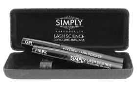 Best 3D Fiber Lash Mascara by Simply Naked Beauty