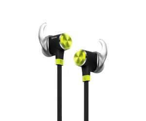 سماعة بلوتوث لاسلكية عالية الأداء مع عزل للضجيج