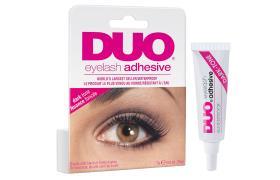 Duo Water Proof Eyelash Adhesive, Dark Tone