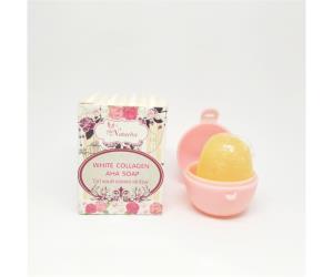 صابون البيض التايلندي زهرية صابونة soap
