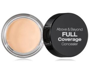 NYX Cosmetics Concealer Jar, Beige, 025 Ounce
