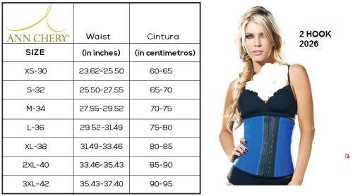 Ann Chery  Womens Workout Waist
