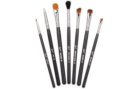 Ethereal Radiance Brush Set  Limited Edition