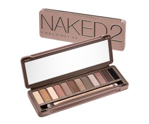 Naked2 Eyeshadow Palette  الجديد