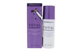 DERMAdoctor Total Nonscents Ultra Gentle Brightening Antiperspirant, 90 ml