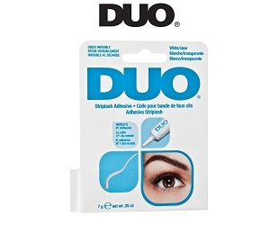 DUO Eyelash Adhesive Clear 025oz