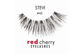 Red Cherry False Eyelashes 43