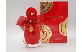 Fatale Flower Eau de Parfum for Women 85ml