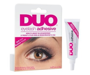 Duo Water Proof Eyelash Adhesive, Dark Tone