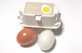 TONYMOLY New Egg Pore Shiny Skin Soap