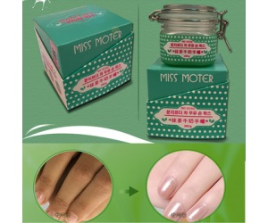 Miss Moter Matcha Milk Hand Wax Original