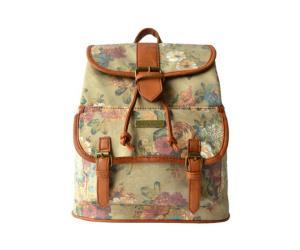 حقيبة ظهر كاجوال متعددة الالوان للنساء