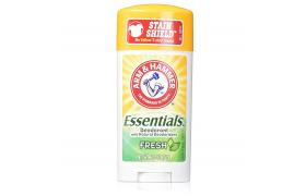 Essentials™ Solid Deodorant, Fresh حجم 71 جم