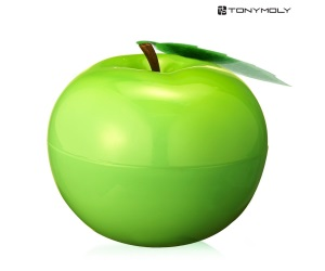 TONYMOLY Appletox Smooth Massage Peeling كريم80g