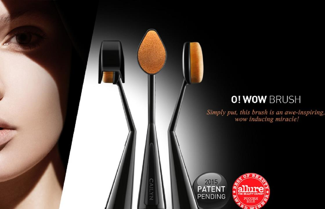 CAILYN O Wow Make Up Brush