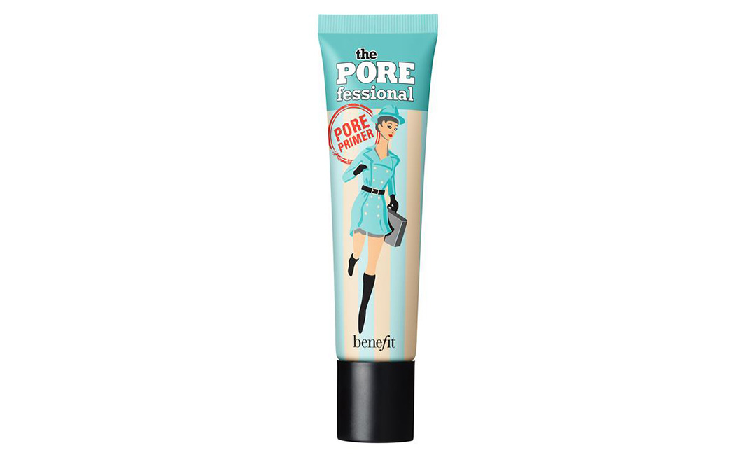 Benefit The PORE fessional