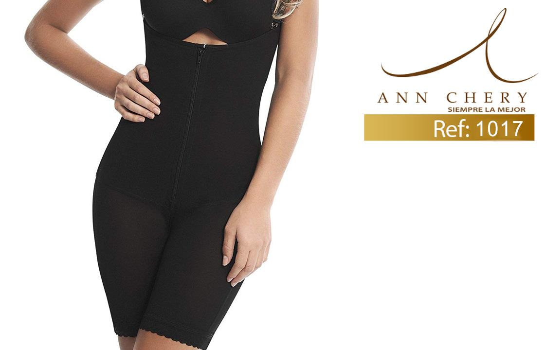 Ann Chery 1017 Anny Women's Compression Bodyshapers المقاس L