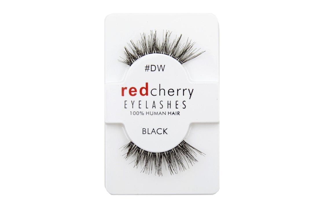 Red Cherry DW False Eyelashes