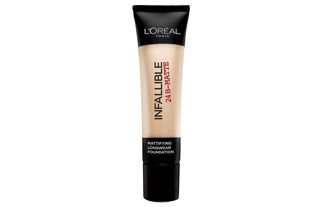 Loreal Infallible Foundation 24H  22