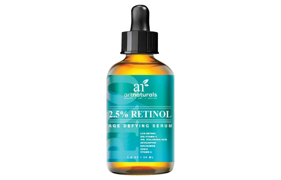 Art Naturals Enhanced Retinol Serum30 ml25 with 20 Vitamin C