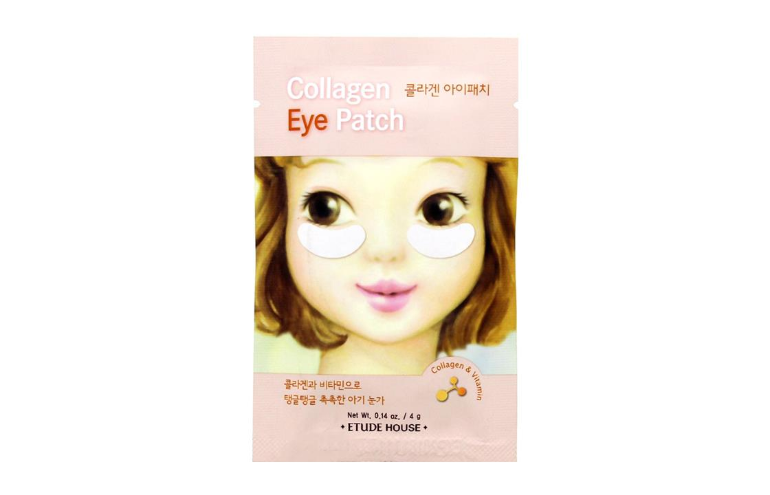 عدد 1 من Etude House Collagen Eye Patch