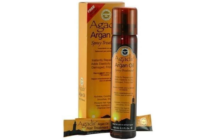 Agadir Argan Oil Spray Treatment 51oz