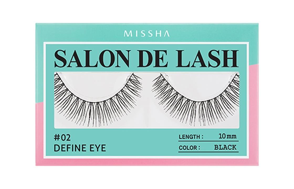 Missha Salon De Lash 02 Define Eye